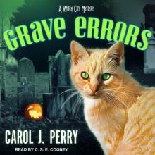 Perry, Carol J. Grave Errors