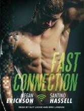 Erickson, Megan Fast Connection