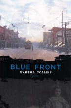 Collins, Martha Blue Front