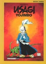 Sakai, Stan Usagi Yojimbo, No. 3