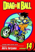 Toriyama, Akira Dragon Ball 14