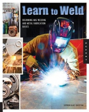 Christena, Stephen Blake Learn to Weld