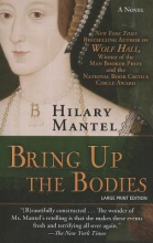 Mantel, Hilary Bring Up the Bodies