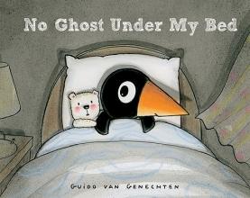 Van Genechten, Guido No ghost under my bed