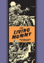Davis, Jack The Living Mummy and Other Stories