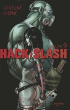 Seeley, Tim Hack Slash 9