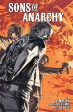 Brisson, Ed Sons of Anarchy, Volume 4