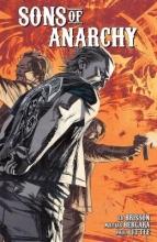 Brisson, Ed Sons of Anarchy 4