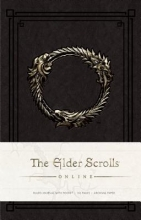 The Elder Scrolls Online Hardcover Ruled Journal