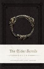 Elder Scrolls Online Hardcover Ruled Jou