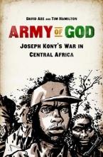 Axe, David Army of God
