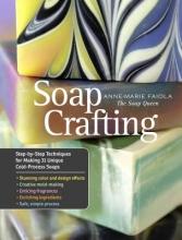 Anne-Marie Faiola Soap Crafting