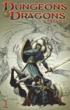 Mishkin, Dan Dungeons & Dragons Classics 3