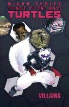 Williamson, Joshua Teenage Mutant Ninja Turtles 1