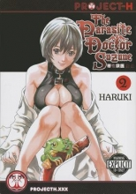 Haruki The Parasite Doctor Suzune 2
