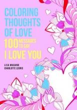 Magano, Lisa Coloring Thoughts of Love