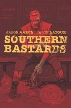 Aaron, Jason,   Latour, Jason Southern Bastards 2