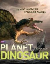 Scott, Cavan Planet Dinosaur