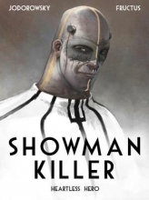 Jodorowsky, Alexandro Showman Killer