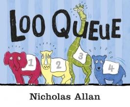Allan, Nicholas Loo Queue