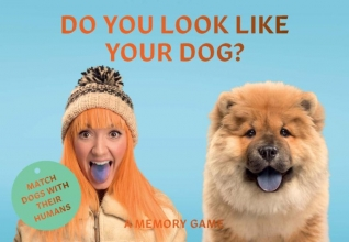 , Do You Look Like Your Dog?