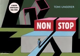 Tomi Ungerer , Nonstop