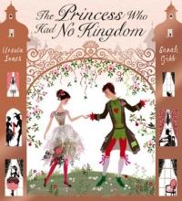 Jones, Ursula Princess Who Had No Kingdom