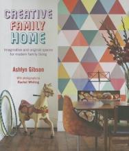 Gibson, Ashlyn Creative Family Home
