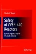 Slugen, Vladimír Safety of VVER-440 Reactors