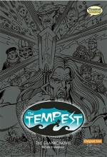 Shakespeare, William The Tempest: the Graphic Novel