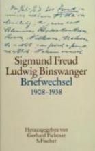 Freud, Sigmund Briefwechsel 1908-1938 Freud Binswanger