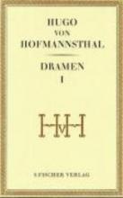 Dramen I