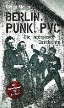 Meijer, Gerrit Berlin, Punk, PVC