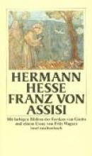 Hesse, Hermann Franz von Assisi