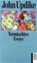 Updike, John Vermischtes
