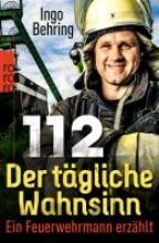 Behring, Ingo 112 - Der tgliche Wahnsinn