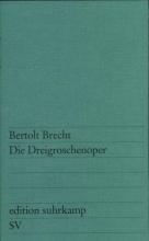 Brecht, Bertolt Die Dreigroschenoper