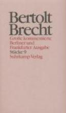 Brecht, Bertolt Werke. Gro?e kommentierte Berliner und Frankfurter Ausgabe. 30 B?nde (in 32 Teilb?nden) und ein Registerband