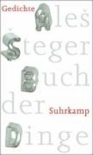Steger, Ales Buch der Dinge