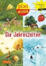 Wittmann, Monika Pixi Wissen, Band 49: VE 5 Die Jahreszeiten