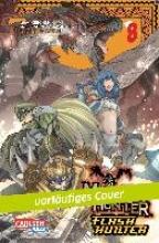 Hikami, Keiichi Monster Hunter Flash Hunter 08
