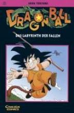 Toriyama, Akira Dragon Ball 07. Das Labyrinth der Fallen
