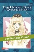 Yuki, Kaori The Royal Doll Orchestra 05