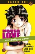 Aki, Katsu Manga Love Story 47