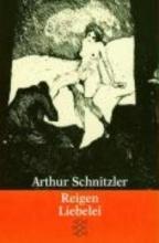 Schnitzler, Arthur Reigen Liebelei