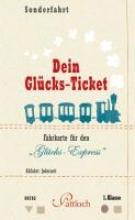 Dein Glcks-Ticket