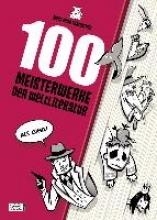 Ackermann, Titus 100 Meisterwerke der Literatur