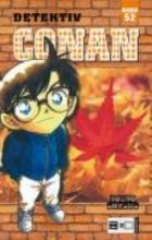 Aoyama, Gosho Detektiv Conan 52