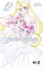 Takeuchi, Naoko Pretty Guardian Sailor Moon 12