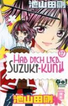 Ikeyamada, Go Hab Dich lieb, Suzuki-kun!! 17